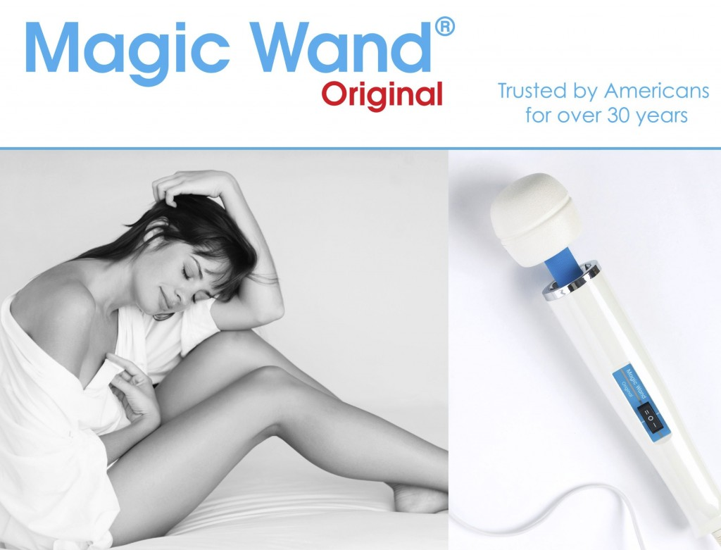 Magic Wand Original HV260