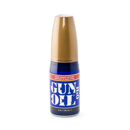Gun Oil 4oz