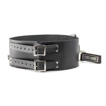 Forced Pleasure Belt