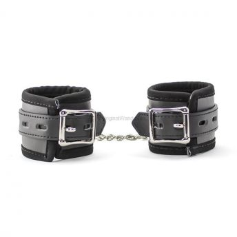 Ankle Cuffs