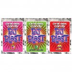 BJ Blast Assorted 3 Pack