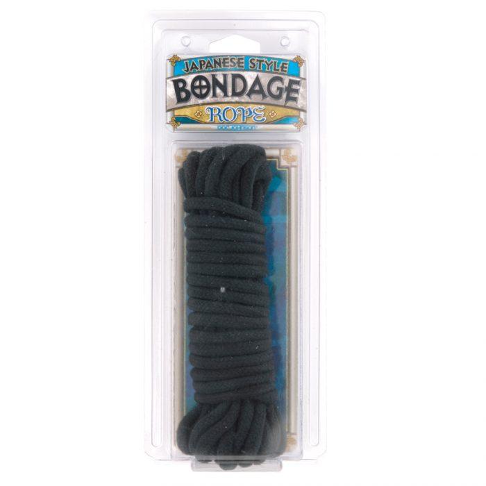 Japense Style Bondage Rope