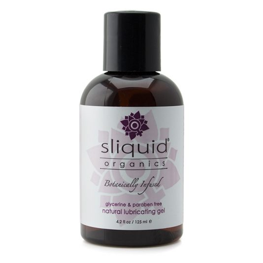 Sliquid Organics Lube
