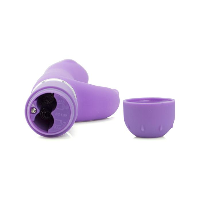 Slender G-Spot Rabbit Vibrator