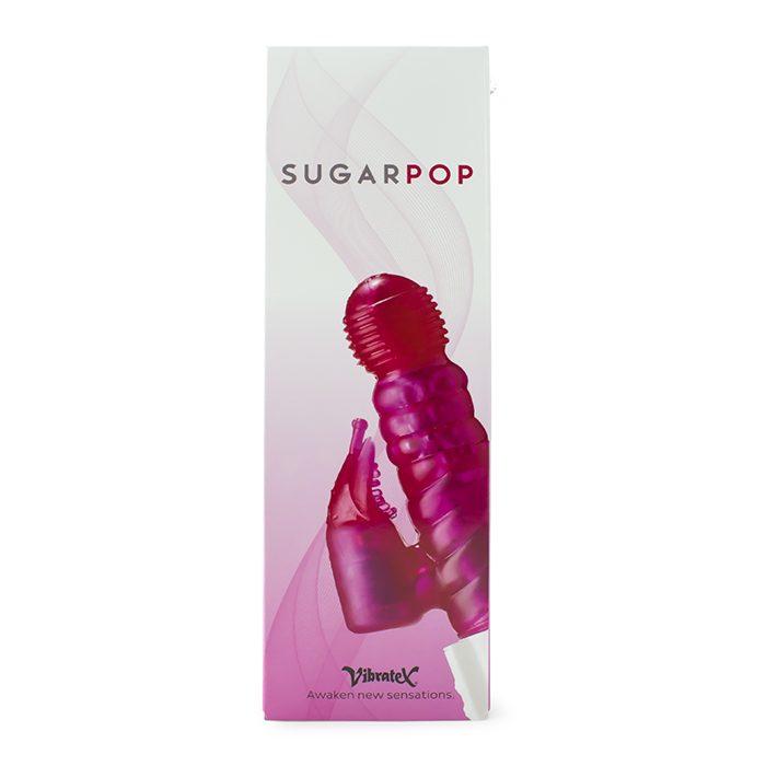 Sugar Pop Vibrator