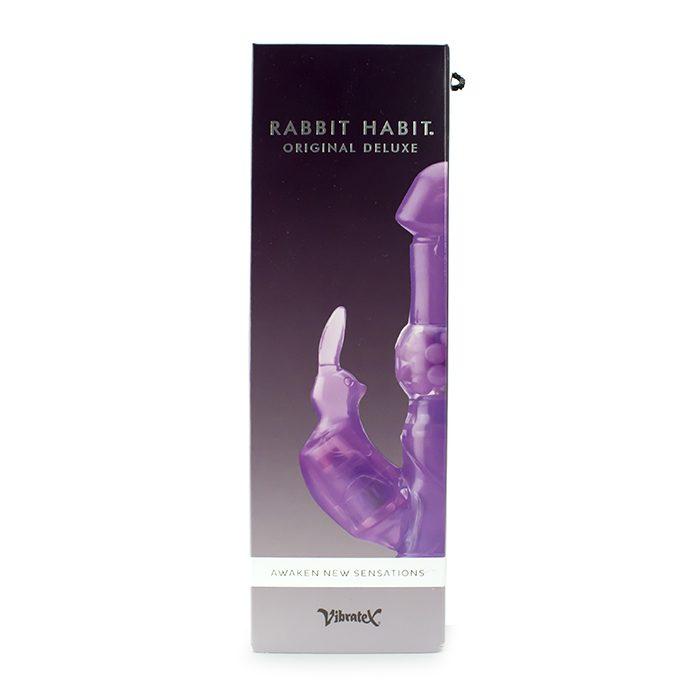 Rabbit Habit Vibrator