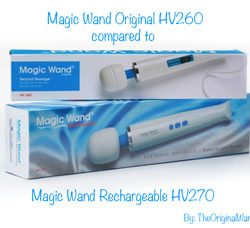 HV260 and HV270