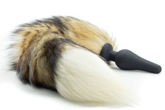 Foxtail Anal Plug